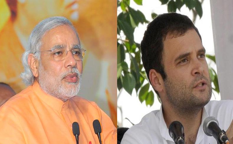 Rahul Gandhi acepta la responsabilidad por la derrota del partido del Congreso en las elecciones indias