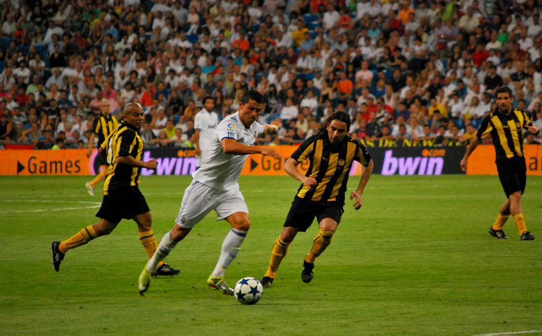 Cristiano Ronaldo, salvado del aborto y coronado en la Eurocopa también en Twitter: logra 109 millones de tuits