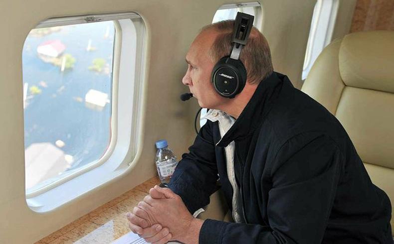 """Putin y el """"pathos anticolonial"""""""