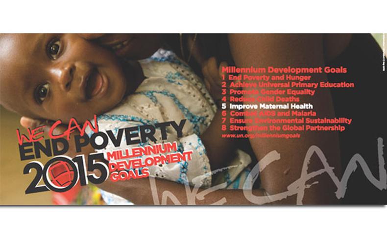 Naciones Unidas busca agencia publicitaria para crear una campaña sanitaria en los países pobres