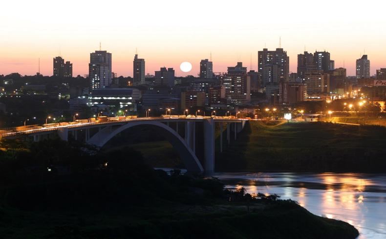 Asociación Paraguaya – R. P. China: fomentando el crecimiento económico del Paraguay