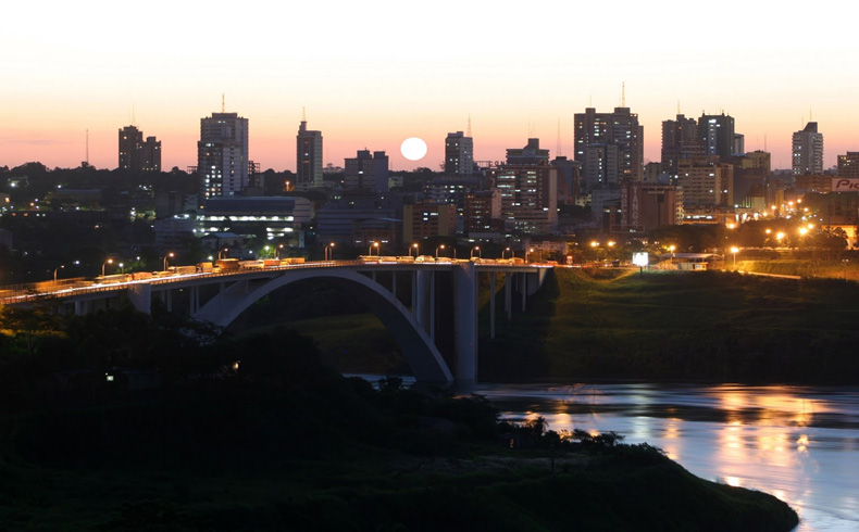 Ciudad del Este: Taxistas denuncian despiadada persecución comunal y judicial