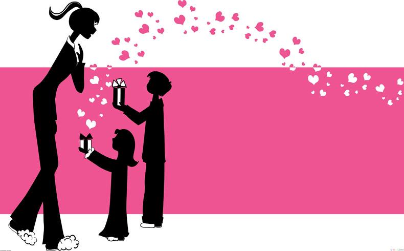 """""""Queremos ayudarte a cumplir tus deseos"""": una madre es siempre una madre"""