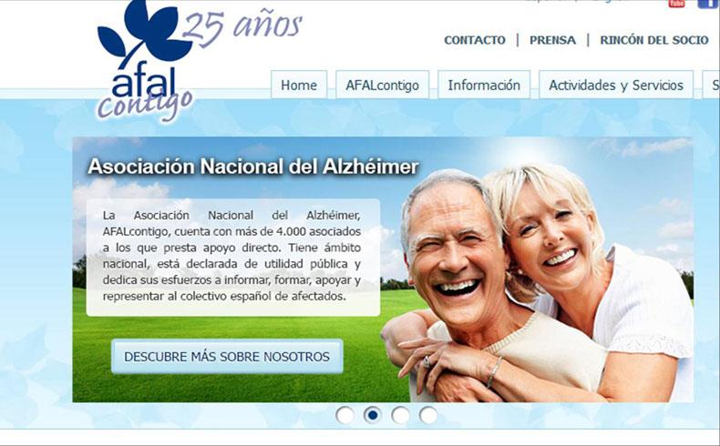 Famosos contra el Alzheimer, al compás de los Beatles