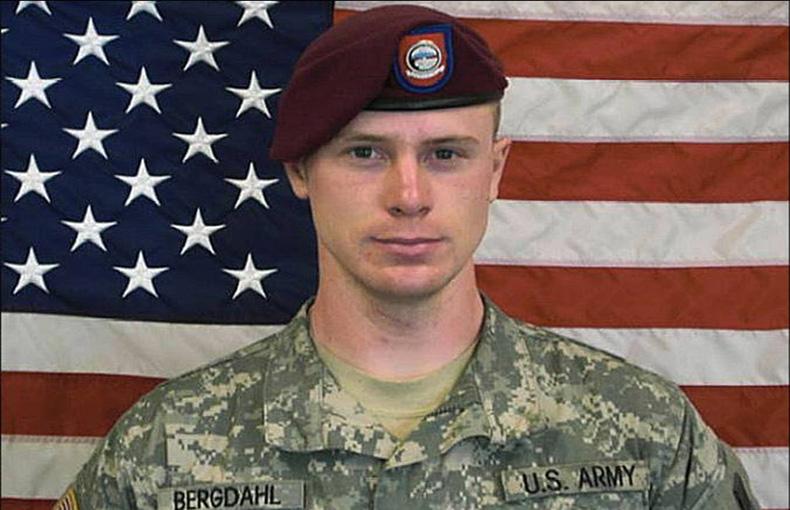 Fue liberado un soldado estadounidense luego de casi cinco años de cautiverio en Afganistán