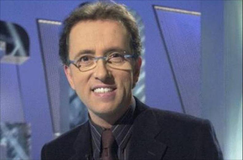 Jordi Hurtado celebra a lo grande sus 4.000 programas al frente del concurso 'Saber y Ganar', de TVE-2