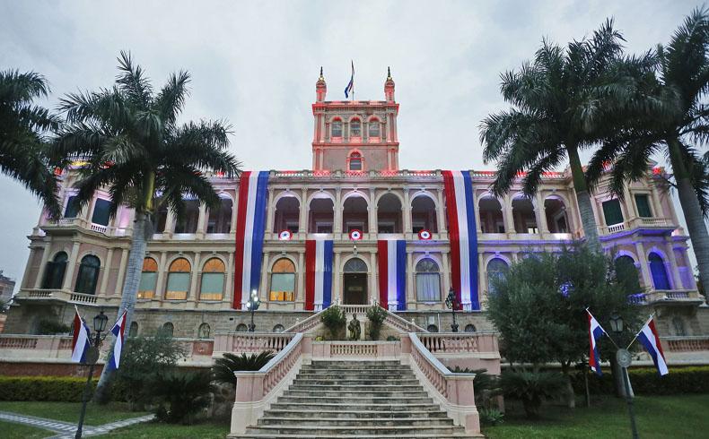 Paraguay: Presidente Cartes recibirá al Vice Presidente de la Comisión Europea