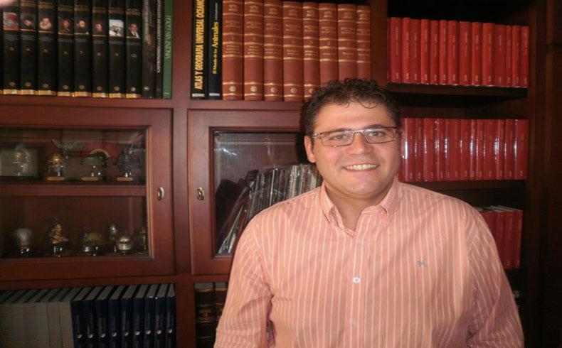 Indefensión de Miguel Ángel Bernao, retrato de un instante