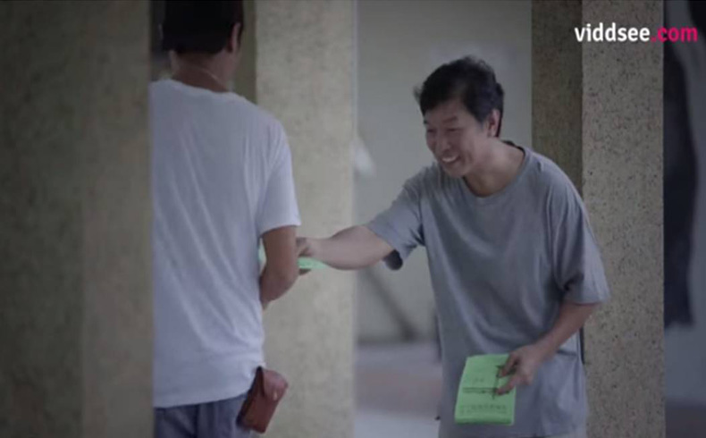 'Regalo': emotivo cortometraje sobre la relación de padres e hijos, triunfa en el Festival de Singapur