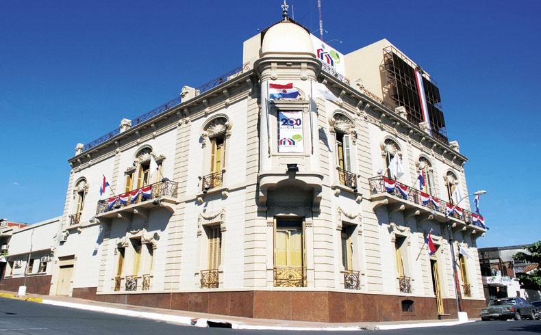 SENAVITAT: fuente del crecimiento y desarrollo sostenible en el Paraguay