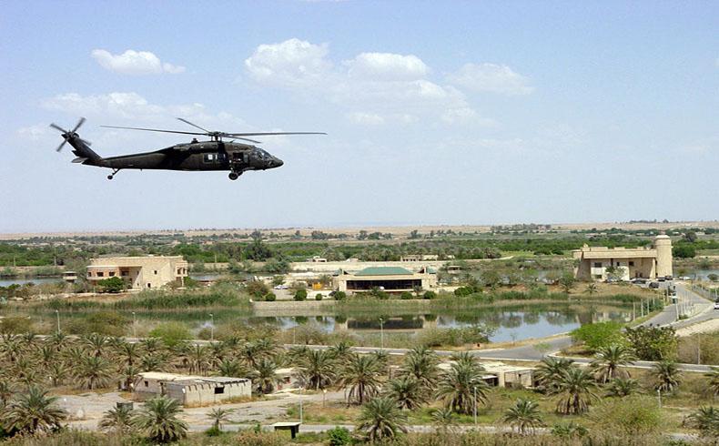 Iraquíes desplazados necesitan alojamiento desesperadamente