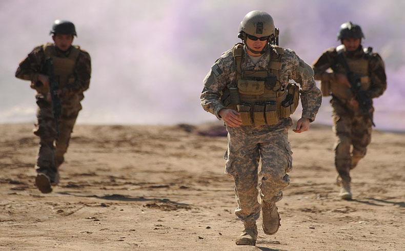 Washington firme cinico: ¿Que hace ahora EE.UU. en Medio Oriente?