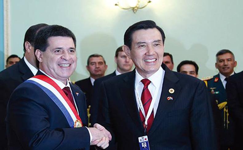 Una atenta mirada a la historia de las relaciones entre Paraguay y Taiwán