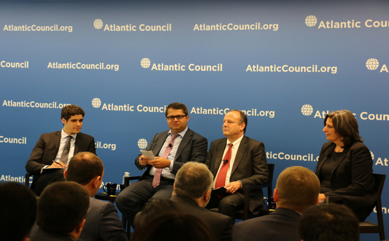 Un centro de reflexión con base en Washington aclamó el papel de Azerbaiyán como socio de la OTAN