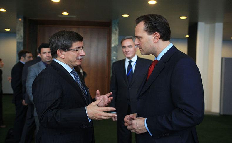 Turquía está descontenta con las insuficientes conversaciones del G20 sobre refugiados