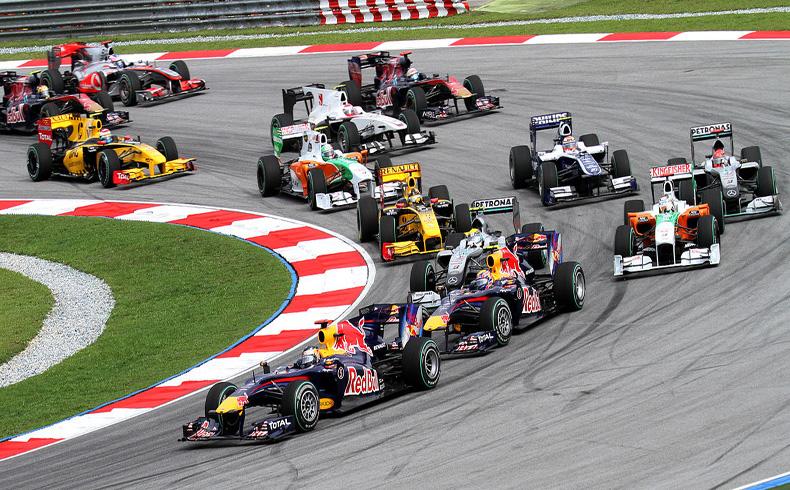 Bakú anuncia que organizará una carrera de Fórmula 1