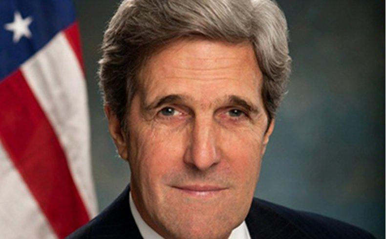 Kerry califica a Corea del Norte como insensata y ataca el pasado del Japón