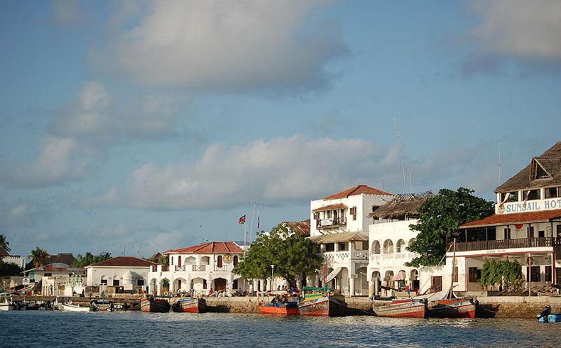 Kenia refuerza la seguridad en Lamu, al tiempo que la milicia aterroriza a los residentes