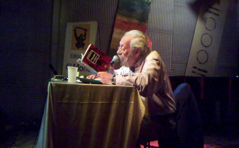 Marcos Silber: sus respuestas y poemas