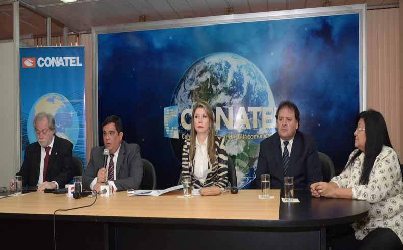 Paraguay organiza el primer foro regional sobre conectividad para las Américas