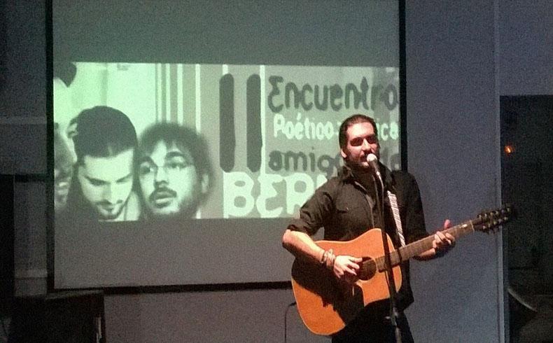 II Encuentro Poético-Musical amigos de Bernao un rotundo éxito organizativo y de asistencia