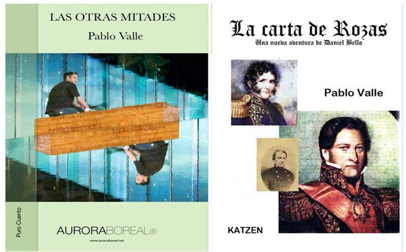 Pablo Valle: la narrativa y el ensayo servirían para pensar la historia