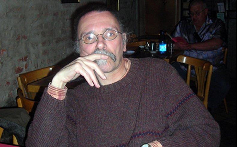 """Rolando Revagliatti publicado en la revista """"Círculo de Fuego"""""""