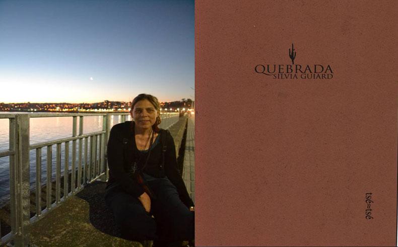 Silvia Guiard: sus respuestas y poemas