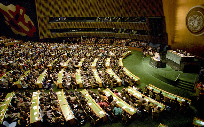 Manuel Escudero: Pacto Global sobre Responsabilidad Social Empresarial
