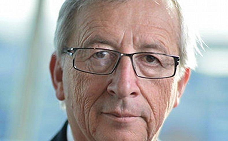 Juncker se convierte en el nuevo presidente de la Comisión Europea