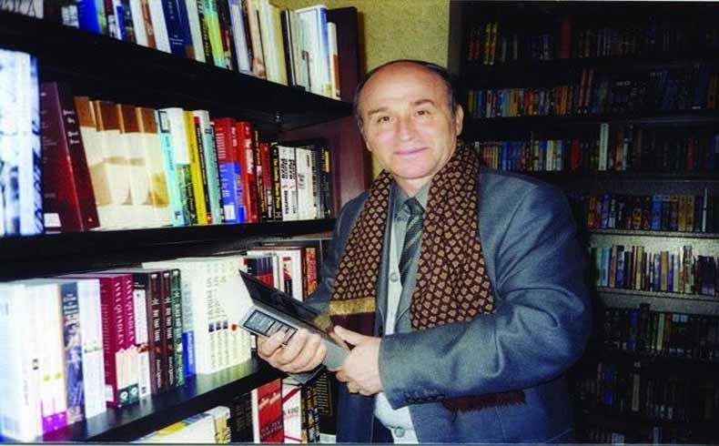 Petraq Risto: Poesías desde Albania