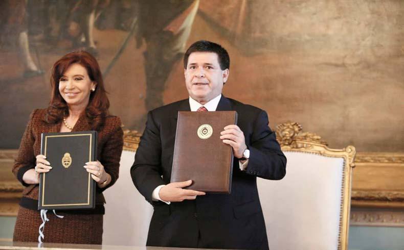 El Nepotismo y la incompetencia persisten en la política exterior del Paraguay