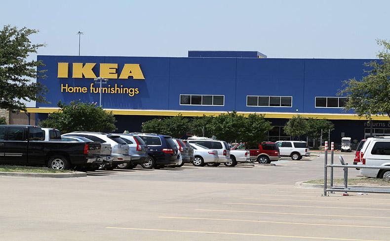Ikea lanza una campaña internacional en defensa de la vida