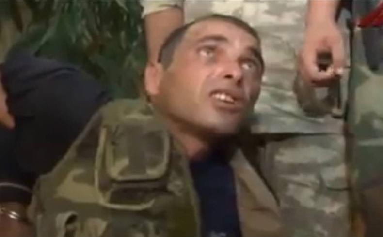 """Azerbaiyán mata a cuatro miembros de un """"grupo de sabotaje"""" armenio"""