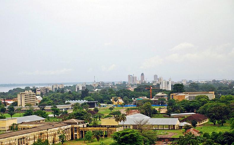 La República Democrática del Congo confirma oficialmente lo primeros casos de Ébola