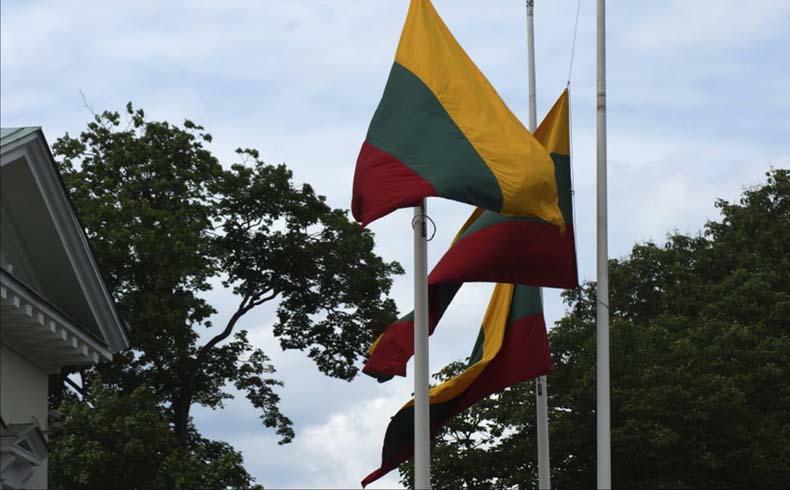 El Gobierno Lituano anuncia el asesinato de su Cónsul honorario en Luhansk