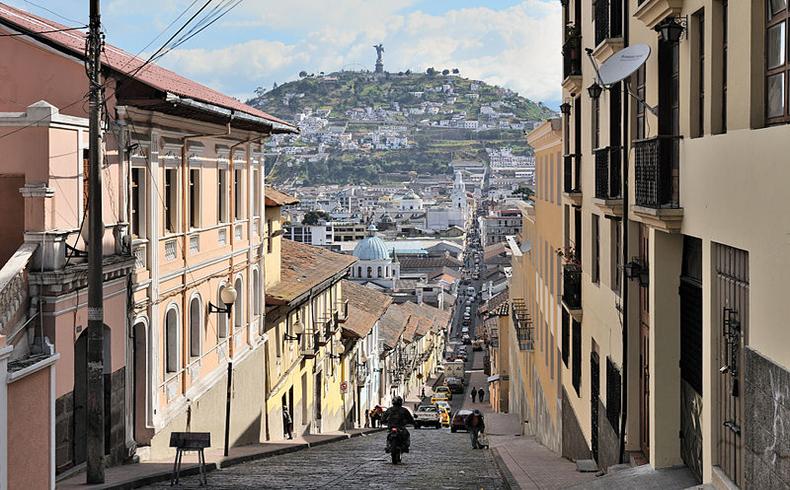 La República Árabe de Saharahui abrirá Embajada en Ecuador en los próximos días