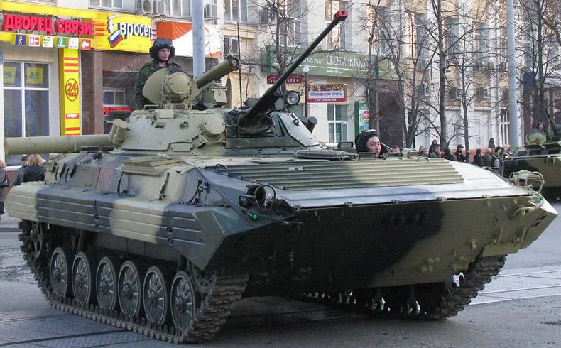 Ucrania y Occidente acusan a Rusia de una nueva incursión pero Moscú lo niega