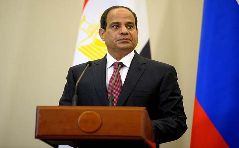 Egipto exhortó a los EEUU a no extralimitarse en los disturbios de Missouri