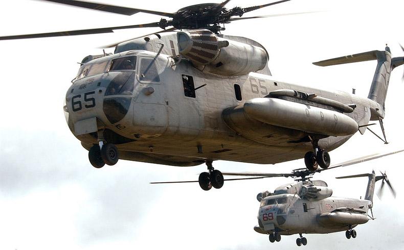 Los EE.UU. realizan el quinto lanzamiento aéreo de ayuda para los curdos varados en una montaña iraquí