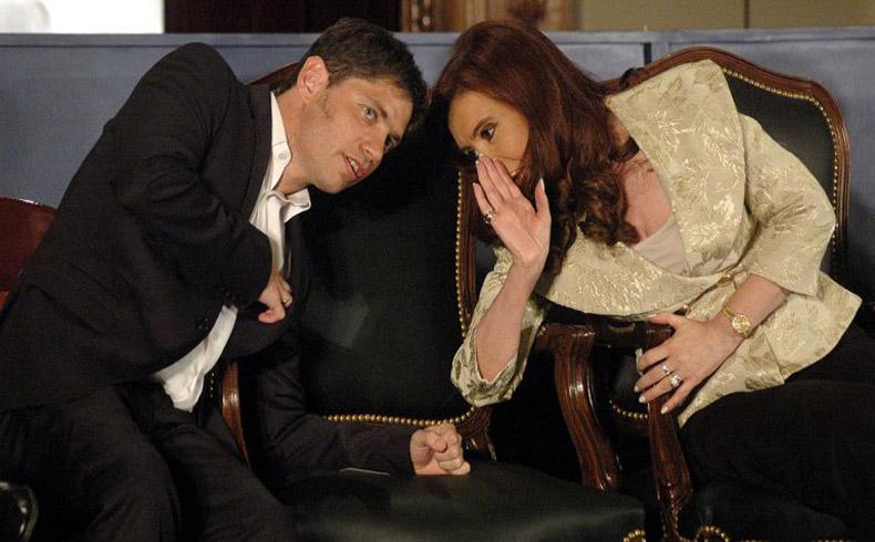 Argentina tiene dólares suficientes y no necesita de crédito externo, según Kicillof