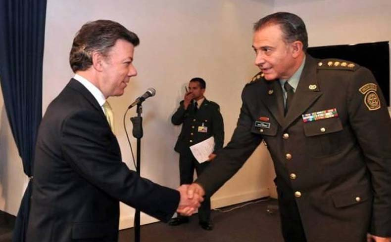 Santos da la paz como un hecho y crea el Ministerio del Posconflicto