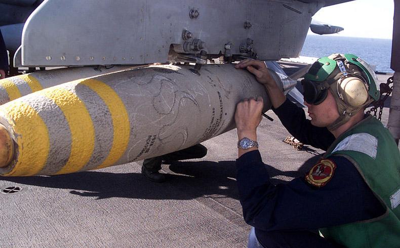 EEUU y sus aliados continúan los ataques aéreos contra EI en Siria e Irak