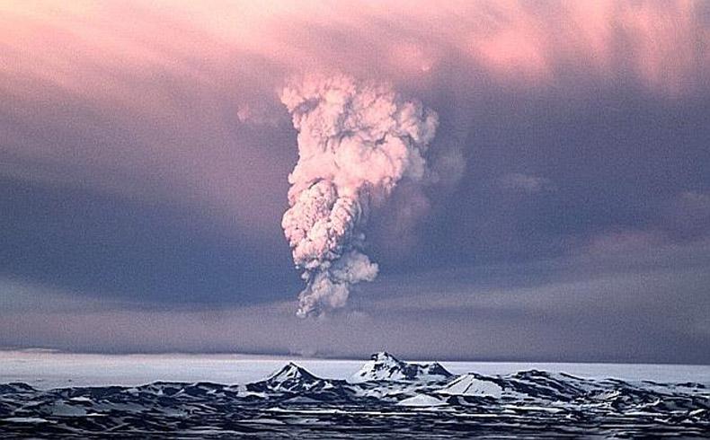 Los científicos islandeses predicen tres posibilidades para el volcán Bardarbunga