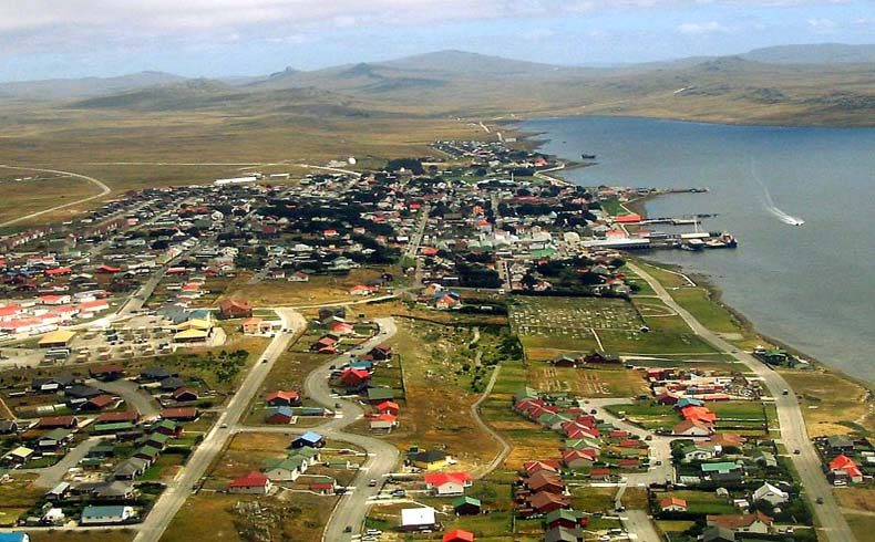 Islas Malvinas: la última frontera del viejo colonialismo