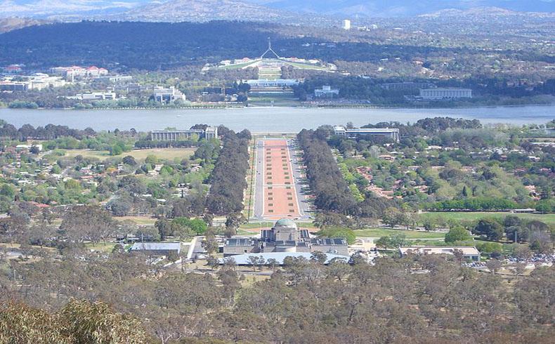 Se ha extremado la seguridad luego del complot terrorista para atacar la Casa del Parlamento de Australia