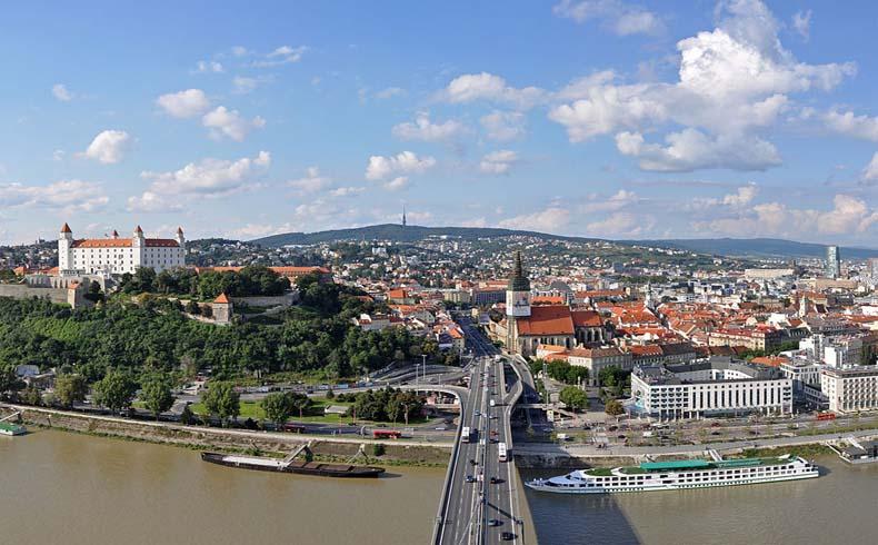 No se confirmó la sospecha de que había una persona que podría padecer el SRMO en Eslovaquia