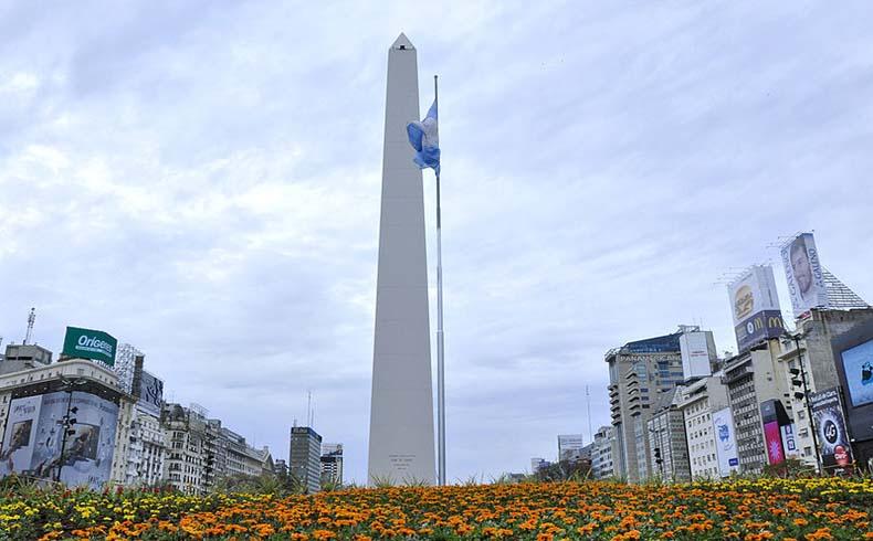 Cortes de electricidad afectan a 150.000 usuarios en Buenos Aires