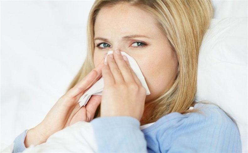 Una investigación estadounidense explica porque la gripe es más peligrosa en las mujeres embarazadas