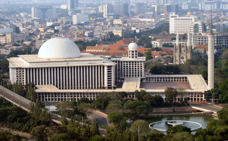 La elecciones generales indonesias del 2014: Hacia la consolidación de la democracia